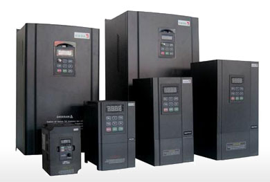 Frequency Inverters