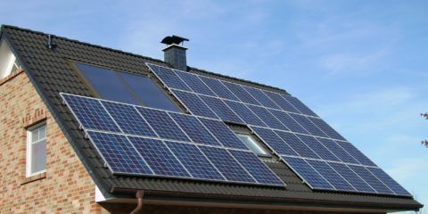 Solar Energy Companies in Dubai