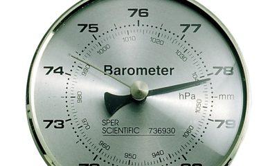 Barometer Pressure